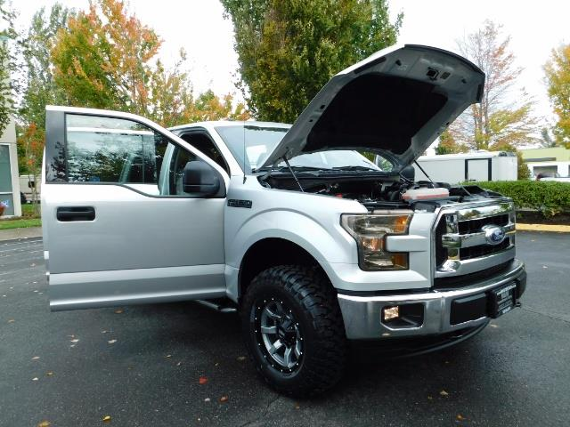 2017 Ford F-150 XLT / 4X4 / Crew Cab / LIFTED LIFTED - Photo 30 - Portland, OR 97217