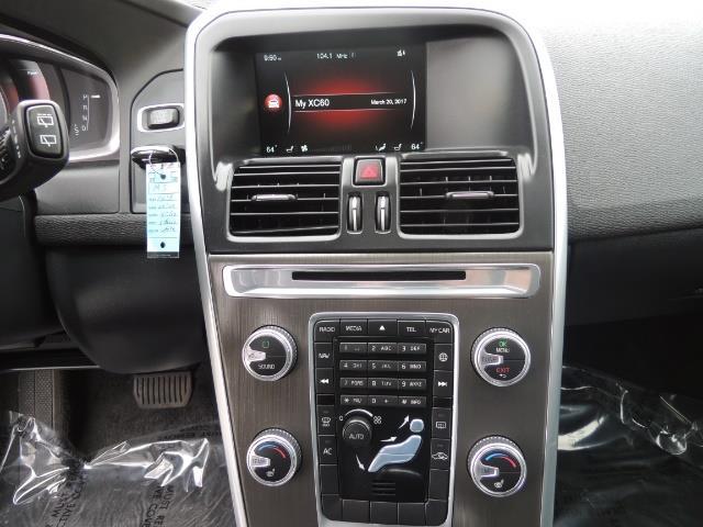 2016 Volvo XC60 T5 Premier / AWD / Leather / Navi / Pano Sunroof - Photo 20 - Portland, OR 97217