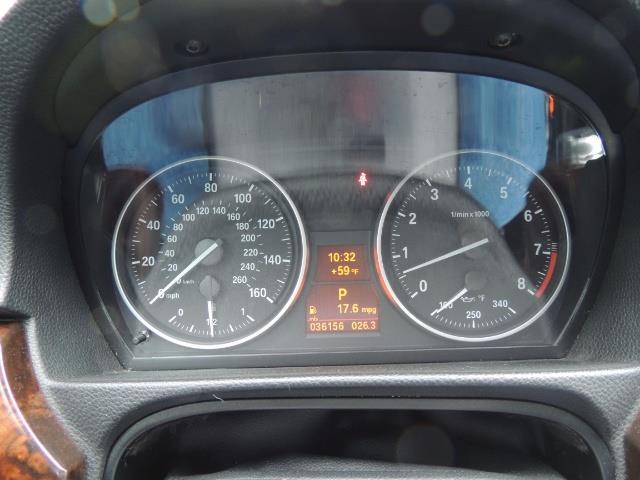 2013 BMW 328i M-SPORT Convertible / NAVi / 1-Owner - Photo 42 - Portland, OR 97217