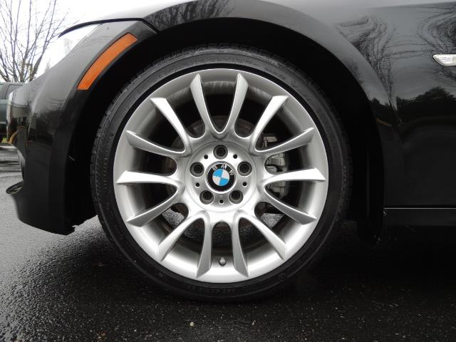 2013 BMW 328i M-SPORT Convertible / NAVi / 1-Owner - Photo 46 - Portland, OR 97217