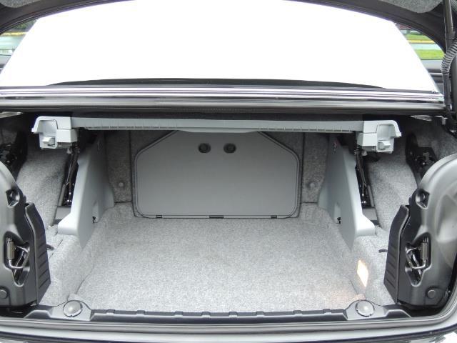 2013 BMW 328i M-SPORT Convertible / NAVi / 1-Owner - Photo 29 - Portland, OR 97217