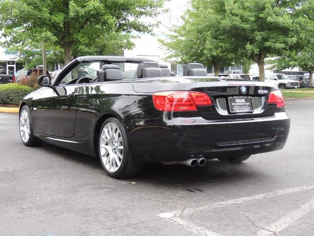 2013 BMW 328i M-SPORT Convertible / NAVi / 1-Owner - Photo 7 - Portland, OR 97217