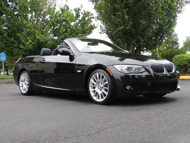 2013 BMW 328i M-SPORT Convertible / NAVi / 1-Owner - Photo 2 - Portland, OR 97217