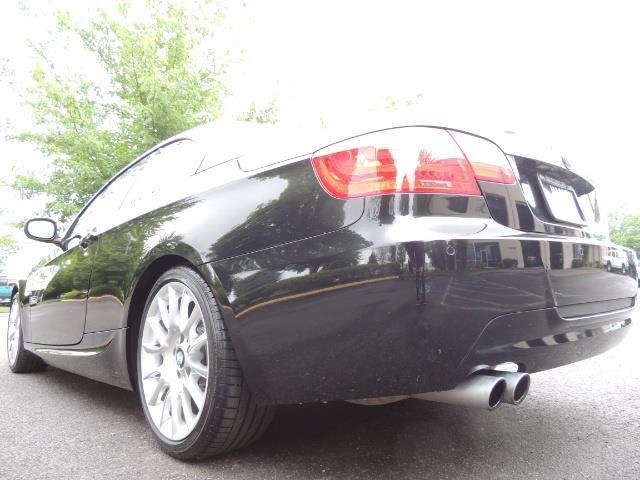2013 BMW 328i M-SPORT Convertible / NAVi / 1-Owner - Photo 11 - Portland, OR 97217