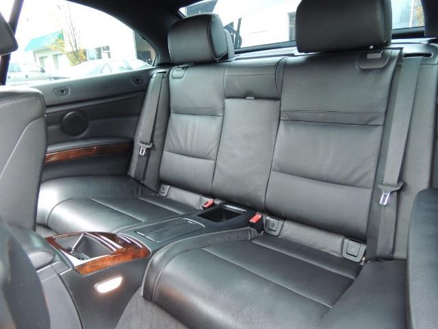 2013 BMW 328i M-SPORT Convertible / NAVi / 1-Owner - Photo 20 - Portland, OR 97217