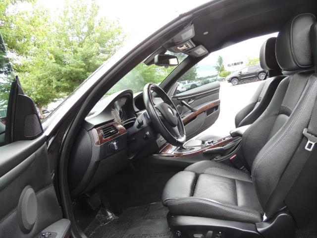 2013 BMW 328i M-SPORT Convertible / NAVi / 1-Owner - Photo 19 - Portland, OR 97217