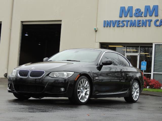 2013 BMW 328i M-SPORT Convertible / NAVi / 1-Owner - Photo 51 - Portland, OR 97217