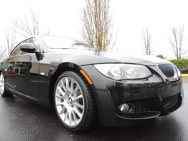 2013 BMW 328i M-SPORT Convertible / NAVi / 1-Owner - Photo 10 - Portland, OR 97217