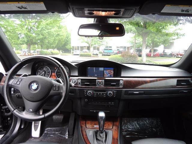 2013 BMW 328i M-SPORT Convertible / NAVi / 1-Owner - Photo 22 - Portland, OR 97217