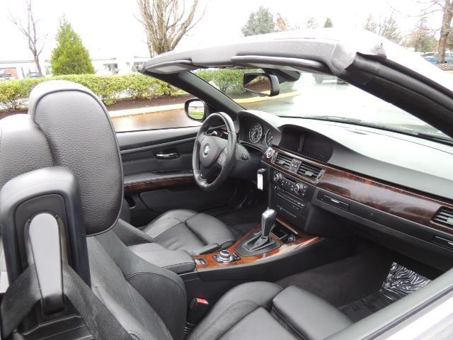2013 BMW 328i M-SPORT Convertible / NAVi / 1-Owner - Photo 50 - Portland, OR 97217