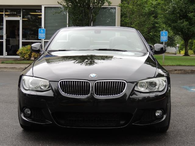 2013 BMW 328i M-SPORT Convertible / NAVi / 1-Owner - Photo 5 - Portland, OR 97217
