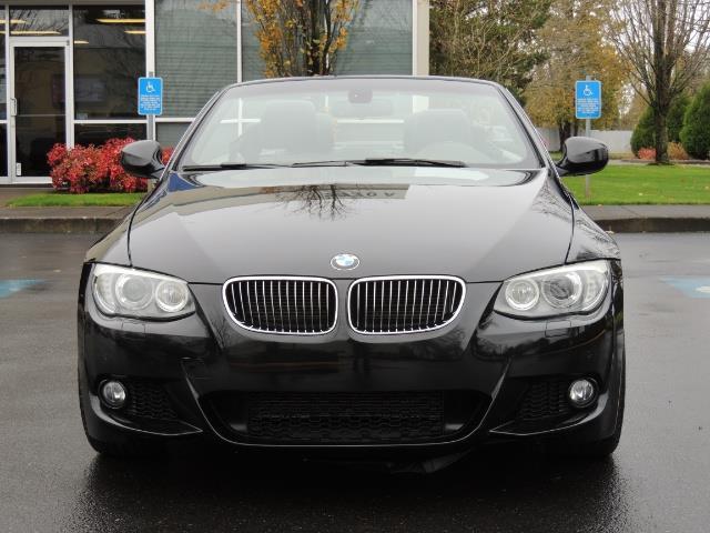 2013 BMW 328i M-SPORT Convertible / NAVi / 1-Owner - Photo 52 - Portland, OR 97217