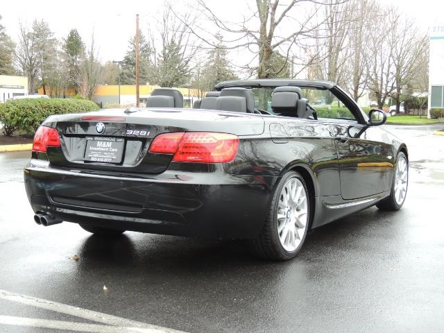 2013 BMW 328i M-SPORT Convertible / NAVi / 1-Owner - Photo 17 - Portland, OR 97217