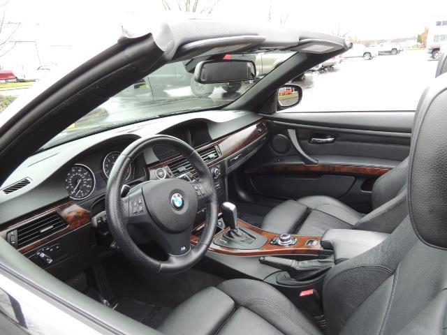 2013 BMW 328i M-SPORT Convertible / NAVi / 1-Owner - Photo 49 - Portland, OR 97217