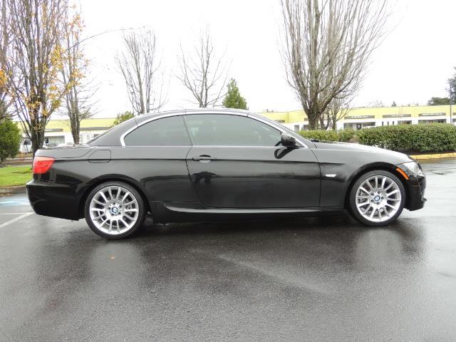 2013 BMW 328i M-SPORT Convertible / NAVi / 1-Owner - Photo 4 - Portland, OR 97217