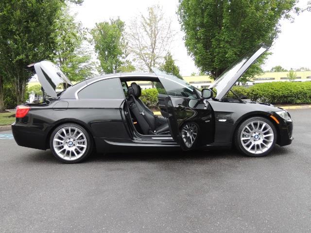 2013 BMW 328i M-SPORT Convertible / NAVi / 1-Owner - Photo 31 - Portland, OR 97217