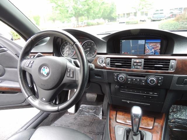 2013 BMW 328i M-SPORT Convertible / NAVi / 1-Owner - Photo 23 - Portland, OR 97217
