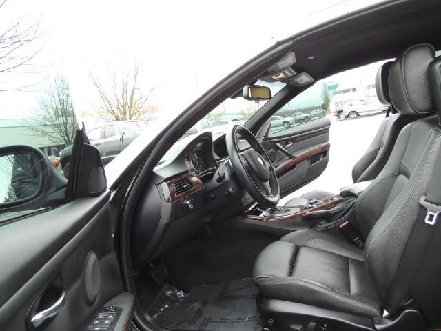2013 BMW 328i M-SPORT Convertible / NAVi / 1-Owner - Photo 35 - Portland, OR 97217