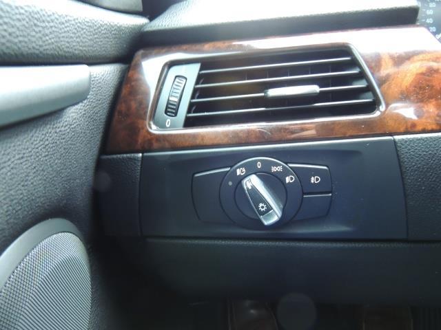 2013 BMW 328i M-SPORT Convertible / NAVi / 1-Owner - Photo 45 - Portland, OR 97217