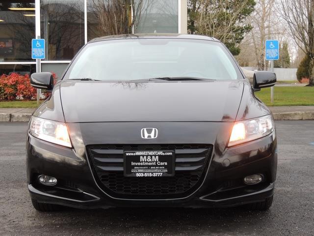 2011 Honda CR-Z EX / Hatchback / Hybrid / 1-OWNER / Excel Cond - Photo 5 - Portland, OR 97217