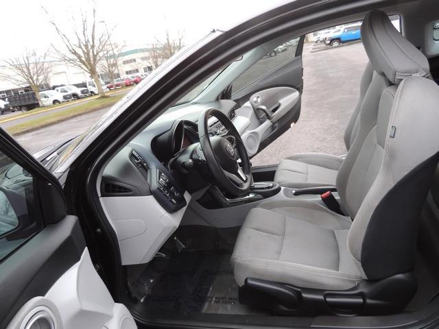 2011 Honda CR-Z EX / Hatchback / Hybrid / 1-OWNER / Excel Cond - Photo 14 - Portland, OR 97217