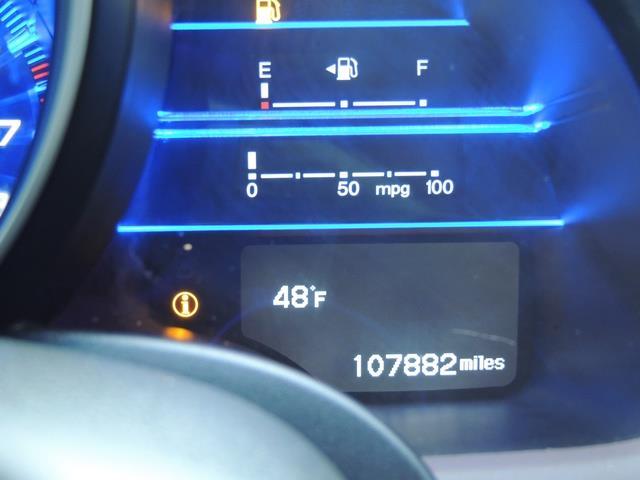 2011 Honda CR-Z EX / Hatchback / Hybrid / 1-OWNER / Excel Cond - Photo 37 - Portland, OR 97217
