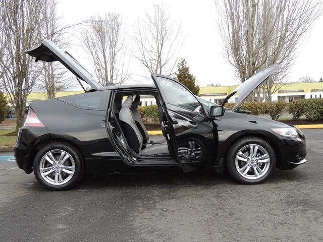 2011 Honda CR-Z EX / Hatchback / Hybrid / 1-OWNER / Excel Cond - Photo 23 - Portland, OR 97217