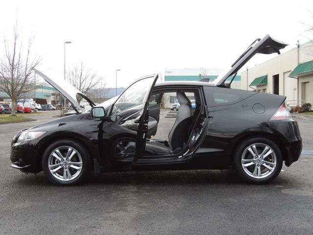 2011 Honda CR-Z EX / Hatchback / Hybrid / 1-OWNER / Excel Cond - Photo 26 - Portland, OR 97217