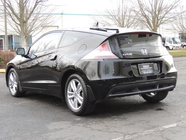 2011 Honda CR-Z EX / Hatchback / Hybrid / 1-OWNER / Excel Cond - Photo 7 - Portland, OR 97217
