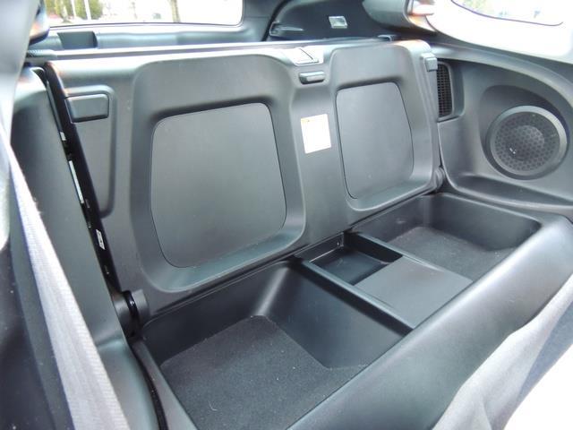 2011 Honda CR-Z EX / Hatchback / Hybrid / 1-OWNER / Excel Cond - Photo 33 - Portland, OR 97217