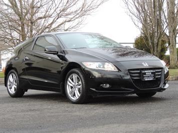 2011 Honda CR-Z EX / Hatchback / Hybrid / 1-OWNER / Excel Cond Hatchback