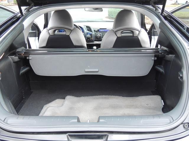 2011 Honda CR-Z EX / Hatchback / Hybrid / 1-OWNER / Excel Cond - Photo 17 - Portland, OR 97217