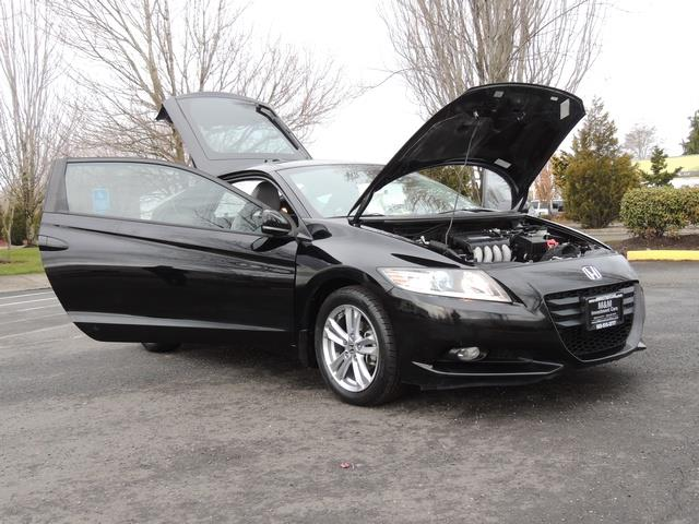 2011 Honda CR-Z EX / Hatchback / Hybrid / 1-OWNER / Excel Cond - Photo 29 - Portland, OR 97217