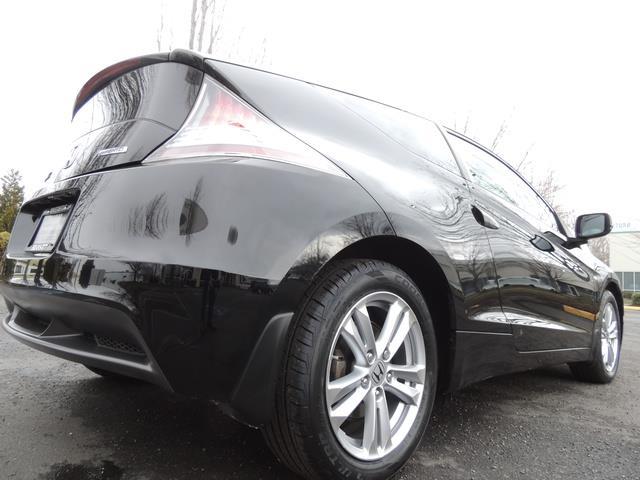 2011 Honda CR-Z EX / Hatchback / Hybrid / 1-OWNER / Excel Cond - Photo 9 - Portland, OR 97217