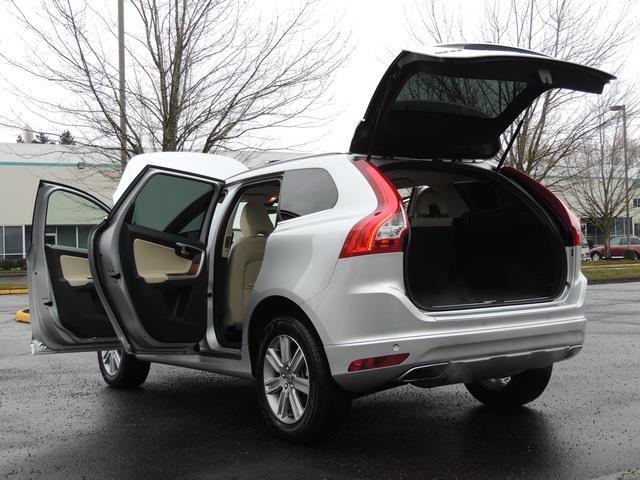 2017 Volvo XC60 T5 Inscription / Navigation / Bckup camera / BLIS - Photo 27 - Portland, OR 97217