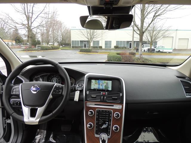 2017 Volvo XC60 T5 Inscription / Navigation / Bckup camera / BLIS - Photo 35 - Portland, OR 97217