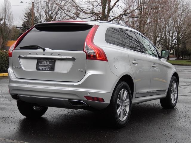 2017 Volvo XC60 T5 Inscription / Navigation / Bckup camera / BLIS - Photo 8 - Portland, OR 97217