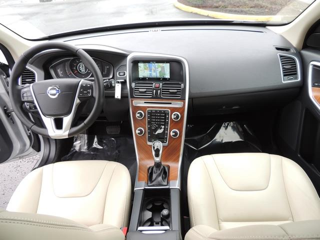 2017 Volvo XC60 T5 Inscription / Navigation / Bckup camera / BLIS - Photo 20 - Portland, OR 97217