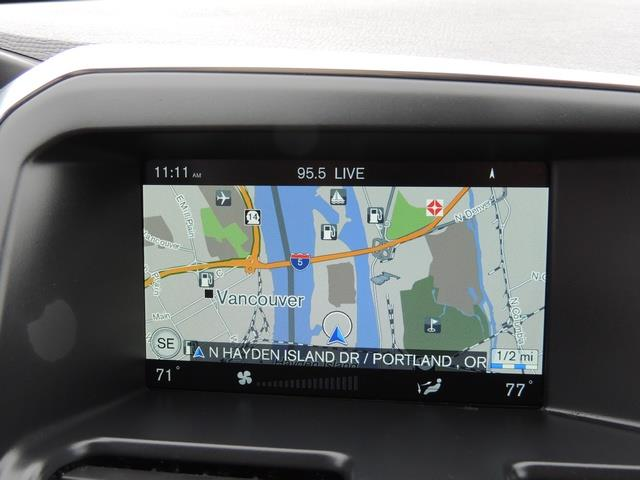 2017 Volvo XC60 T5 Inscription / Navigation / Bckup camera / BLIS - Photo 36 - Portland, OR 97217
