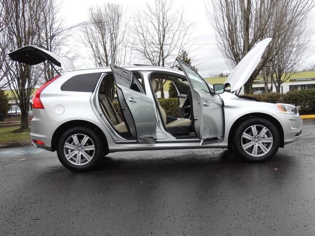 2017 Volvo XC60 T5 Inscription / Navigation / Bckup camera / BLIS - Photo 30 - Portland, OR 97217