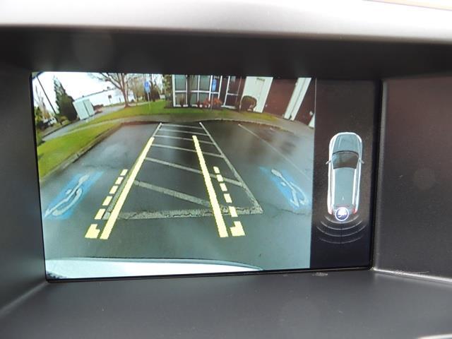 2017 Volvo XC60 T5 Inscription / Navigation / Bckup camera / BLIS - Photo 22 - Portland, OR 97217
