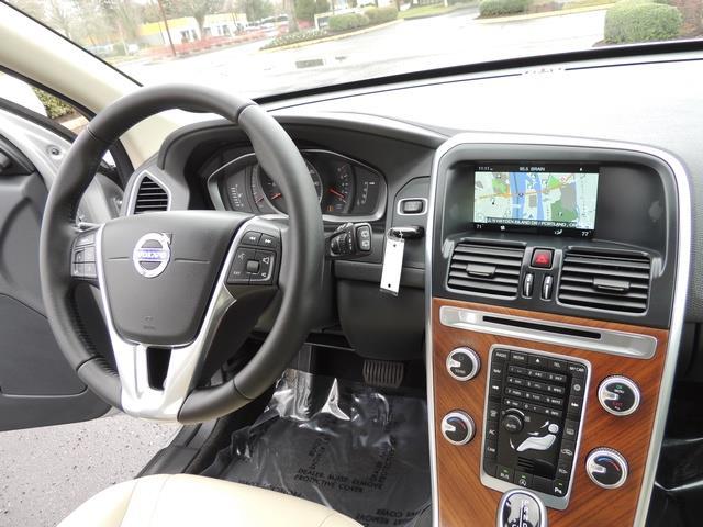 2017 Volvo XC60 T5 Inscription / Navigation / Bckup camera / BLIS - Photo 19 - Portland, OR 97217