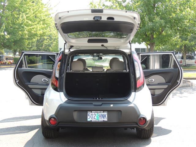 2014 Kia Soul Sport Utility / Premium Wheels / 1-OWNER - Photo 28 - Portland, OR 97217