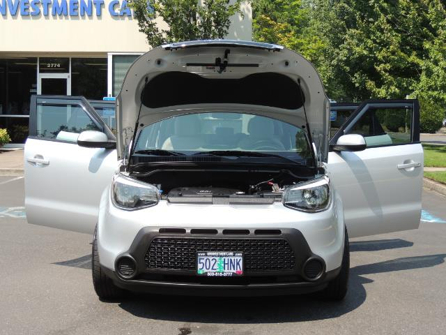 2014 Kia Soul Sport Utility / Premium Wheels / 1-OWNER - Photo 32 - Portland, OR 97217