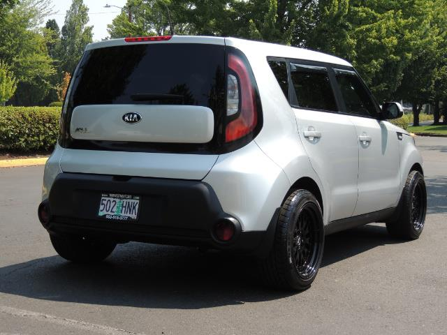 2014 Kia Soul Sport Utility / Premium Wheels / 1-OWNER - Photo 8 - Portland, OR 97217