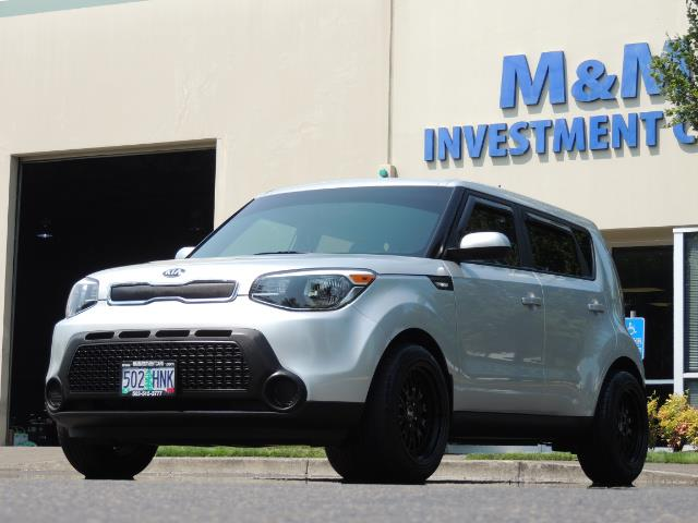 2014 Kia Soul Sport Utility / Premium Wheels / 1-OWNER - Photo 41 - Portland, OR 97217