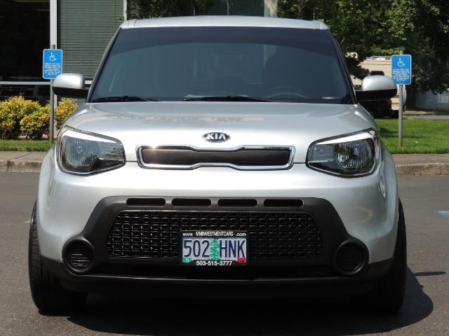 2014 Kia Soul Sport Utility / Premium Wheels / 1-OWNER - Photo 5 - Portland, OR 97217