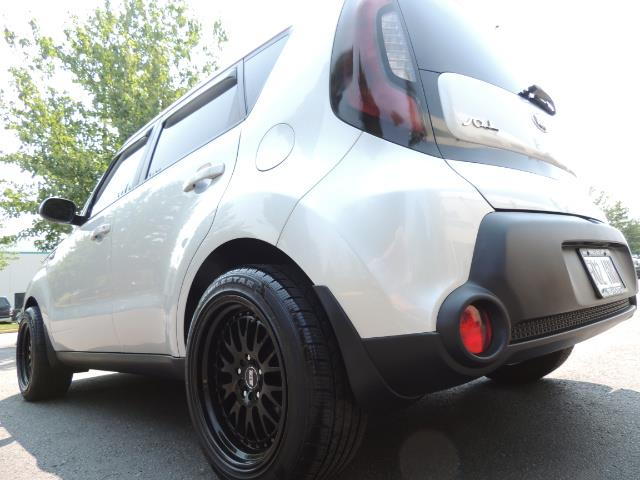 2014 Kia Soul Sport Utility / Premium Wheels / 1-OWNER - Photo 11 - Portland, OR 97217