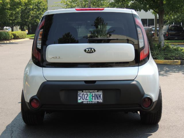 2014 Kia Soul Sport Utility / Premium Wheels / 1-OWNER - Photo 6 - Portland, OR 97217