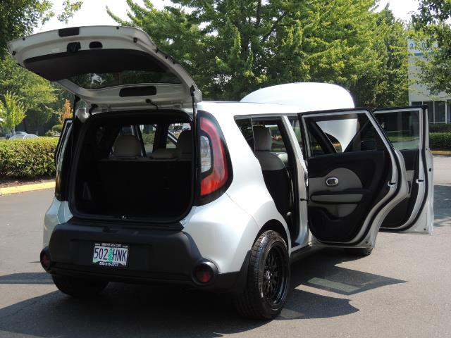 2014 Kia Soul Sport Utility / Premium Wheels / 1-OWNER - Photo 29 - Portland, OR 97217